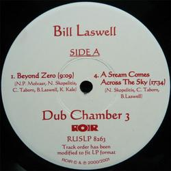Dub Chamber 3 - Bill Laswell