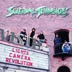 Lights...Camera...Revolution - Suicidal Tendencies