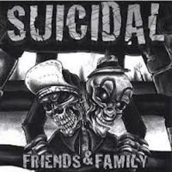 Friends & Family - Suicidal Tendencies