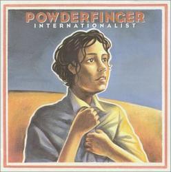 Internationalist - Powderfinger