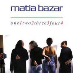 One 1 Two 2 Three 3 Four 4 - Matia Bazar