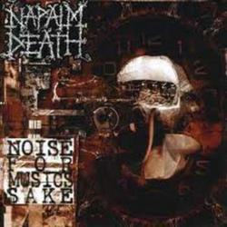 Noise For Music