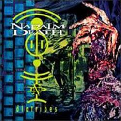 Diatribes - Napalm Death