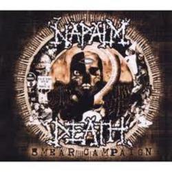 Smear Campaign - Napalm Death