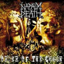 Order Of The Leech - Napalm Death