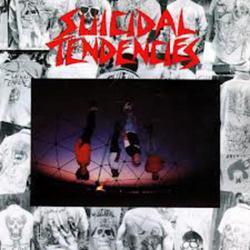 Suicidal Tendencies - Suicidal Tendencies