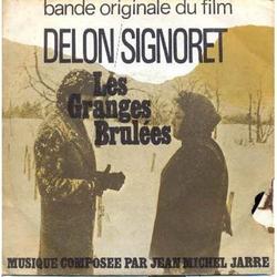 Les Granges Brulees CD1 - Jean Michel Jarre - Jean-Michel Jarre