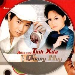 Tình Xưa - Quang Huy