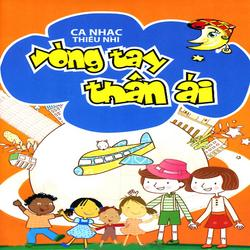 Vòng Tay Thân Ái - Various Artists
