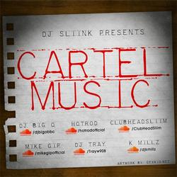 The Free Cartel Music Compilation 2012 - Cartel