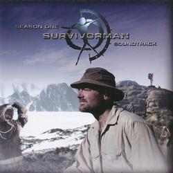 Survivorman: Season 2&3 OST (Pt.2) - Peter Cliche - Dan Colomby - Les Stroud