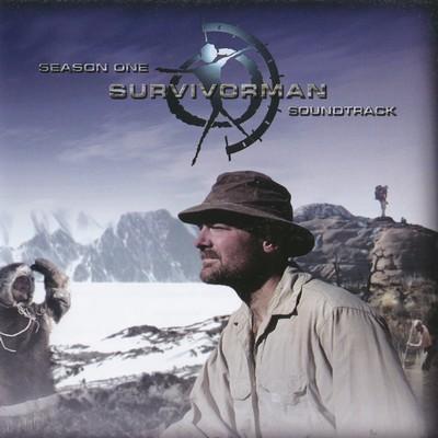 Survivorman: Season 1 OST (Pt.1) - Peter Cliche - Dan Colomby - Les Stroud