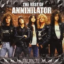 The Best Of Annihilator - Annihilator