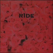 Chelsea Girl EP - Ride