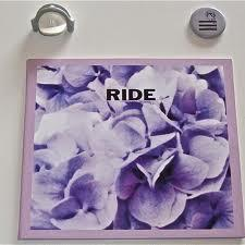 Covers - Ride