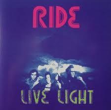 Live Light - Ride