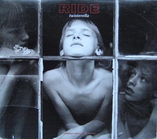 Twisterella - Ride