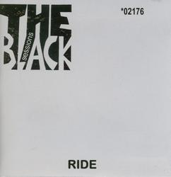 Black Sessions - Ride