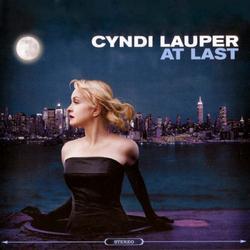 At Last - Cyndi Lauper