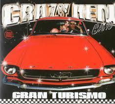 Gran Turismo - Crazy Ken Band