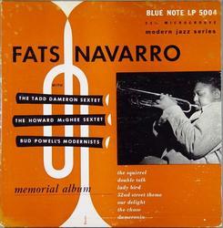 Fats Navarro Memorial Album - Fats Navarro