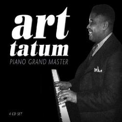 Piano Grand Master Disc 3 - Willow Weep For Me (No. 2) - Art Tatum