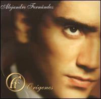 Origenes - Alejandro Fernández