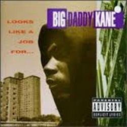 Looks Like A Job For - Big Daddy Kane