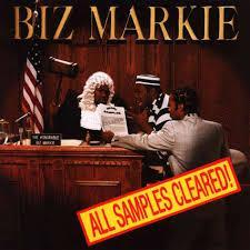 All Samples Cleared - Biz Markie