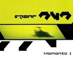 Moments...1 (Live) (CD1) - Front 242