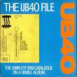 The UB40 File - UB40