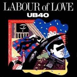 Labour Of Love III - UB40