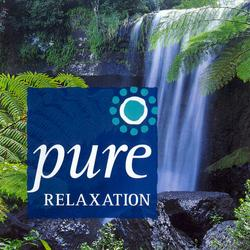Pure Relaxation - Llewellyn & Juliana