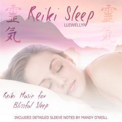 Reiki Sleep - Llewellyn & Juliana
