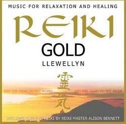 Reiki Gold - Llewellyn & Juliana