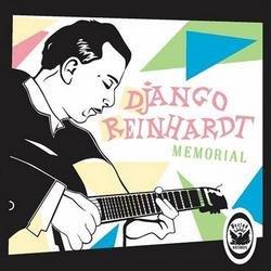 Memorial (CD 2) - Django Reinhardt