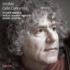 Dvorak - Cello Concertos - Daniel Harding - Steven Isserlis - Mahler Chamber Orchestra