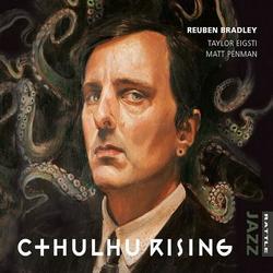 Cthulhu Rising - Reuben Bradley