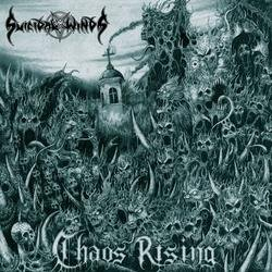 Chaos Rising - Suicidal Winds