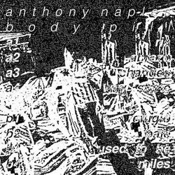 Body Pill - Anthony Naples