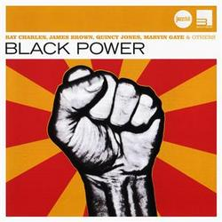 Verve Jazzclub: Trends - Black Power - Various Artists