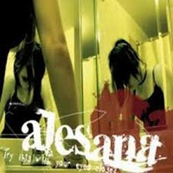Try This With Your Eyes Closed - Alesana