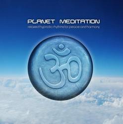 Planet Meditation - Various Artists