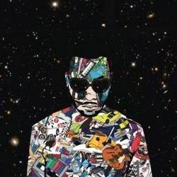 Universes - Seven Davis Jr.