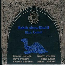 Blue Camel - Rabih Abou-Khalil