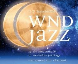 St. Wendeler Jazztage 2014 - Rabih Abou-Khalil