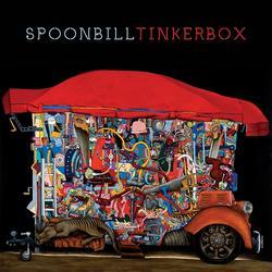 Tinkerbox - Spoonbill