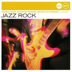 Verve Jazzclub: Trends - Jazz Rock - Various Artists