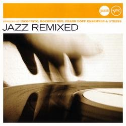 Verve Jazzclub: Trends - Jazz Remixed - Various Artists