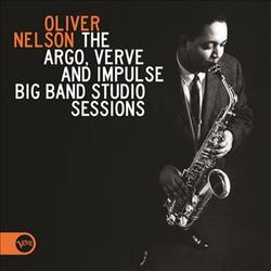 Sound Pieces - Oliver Nelson